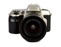 Digitale SLR Royalty-vrije Stock Fotografie