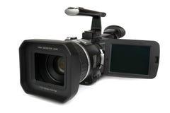 Digitale Videocamera Royalty-vrije Stock Foto