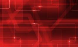 digitaler Abstraktionshintergrund Lizenzfreie Stockbilder
