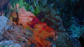 Digitaler Illustrationshintergrund des abstrakten Naturgebirgsoberfl?chenmaterialsteinlandschaftsmusters der Beschaffenheit geolo stockbilder