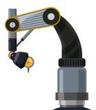 Digitales Design des Roboters