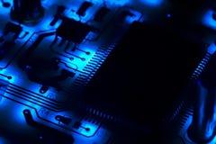 Digitales Zeitalter Lizenzfreies Stockbild