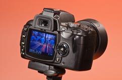 Digitalkamera stockfotos