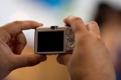 Digitalkamera Lizenzfreie Stockbilder