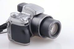 Digitalkamera getrennt Lizenzfreies Stockbild
