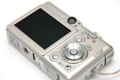 Digitalkamera (rückseitig) Stockfotos