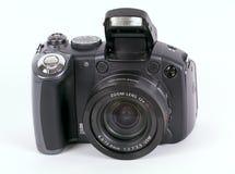 Digitalkameranahaufnahme. Lizenzfreies Stockfoto
