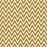 Gold Glitter Chevron Pattern. A digitally created metallic glitter chevron background design Royalty Free Stock Photography
