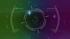 Spaceship targeting system