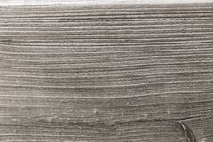 Digitally generated grey wooden plank Royalty Free Stock Photo