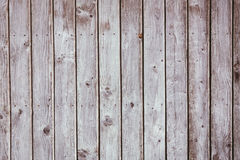 Digitally generated grey wooden planks Royalty Free Stock Images