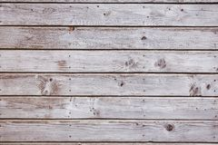 Digitally generated grey wooden planks Stock Photos
