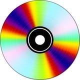 Digitalschallplatte stock abbildung