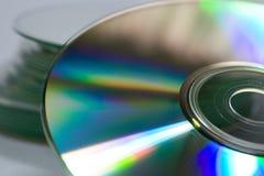 Digitalschallplatte Lizenzfreie Stockfotos