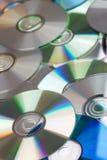 Digitalschallplatten Lizenzfreies Stockfoto