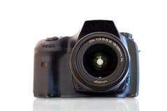 digitalt foto för kamera royaltyfri bild