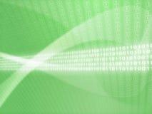 Digitdatenabbildung Lizenzfreie Stockfotos