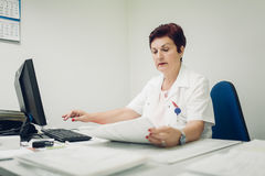 Digitizing medical records for better treatment