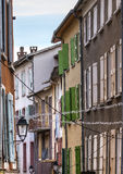 Digne-les-Bains Fotografia Stock