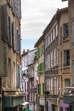 Digne-les-Bains Royalty Free Stock Images