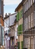 Digne-les-Bains Stock Photo