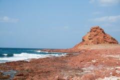 Dihamri Marine Protected Area - Socotra, Yemen Stock Images