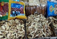 Dihua Uliczny produkt spożywczy Fotografia Stock