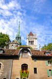 Dijon Royalty Free Stock Photography