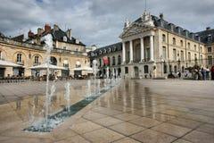 Dijon Stock Image