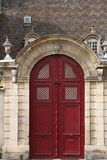 Dijon door Royalty Free Stock Images
