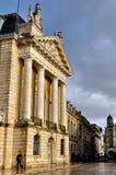 Dijon Old Town Urban View Lizenzfreie Stockfotografie