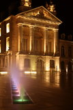 Dijon regerings- byggnad Royaltyfri Bild