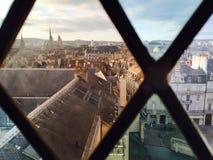 Dijon Tower 1 Immagine Stock