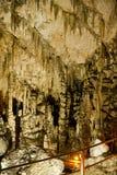 Dikteo Andro Cave Stock Photo