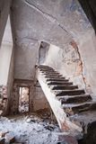 Dilapidated house. Stock Image