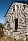 Dilapidated house Royalty Free Stock Image