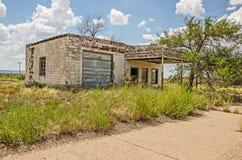 abandoned gas station stock photo image of vehicle station 20483182. Black Bedroom Furniture Sets. Home Design Ideas