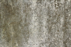 Dilapidated walls of concrete background Stock Photos
