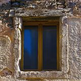 Dilapidated Window Stock Images