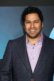 Dileep Rao. Arriving at the Los Angeles Premiere of Avatar Grauman's Chinese Theater Los Angeles, CA December 16, 2009 stock photo