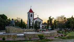 Dili, Timor-Leste Stock Afbeeldingen