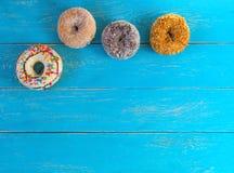 Dilicious Donut Looklike stockbild