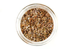 Dill seeds Stock Images