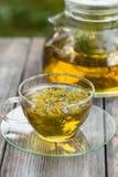 Dill tea Stock Photo
