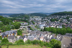 Dillenburg City Stock Photography