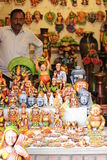 Dilli Haat Fotografia de Stock Royalty Free