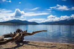 Dillon jezioro Fotografia Royalty Free