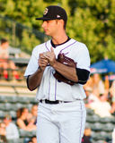 Dillon McNamara, Charleston RiverDogs Royalty Free Stock Photo