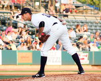 Dillon McNamara, Charleston RiverDogs Stock Photography
