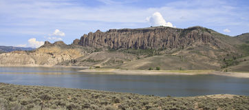 Dillon Pinnacles Colorado Royalty Free Stock Photography